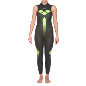 W TRIWETSUIT SLEEVELESS - 2A94150/S