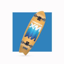 Tavola Surfskate - XM -